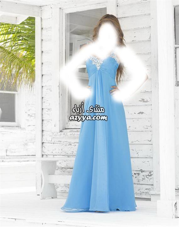الأميرات فساتين زفاف من Fashion Forwardفساتين سهرة ربيع 2013 لـ