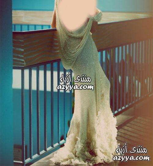 للمصممه عائشة المهيريفساتين النجمات على السجادة الحمراءفي حفل جوائز 2013