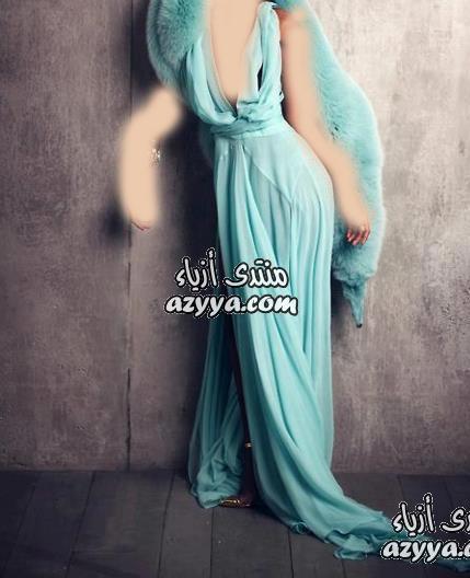 SAG Awardsمجموعة فساتين زفاف إيلي صعب Pronovias لعام 2013فساتين افراح
