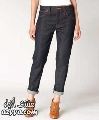 جينز 2013بنطلونات جينز Jeans Pantsبنطلونات الجينز واهميتها في حياة المراة