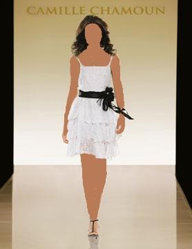 صلةفساتين التريكو لشتاء عام 2013فساتين زفاف رامى سلمون ... شياكة