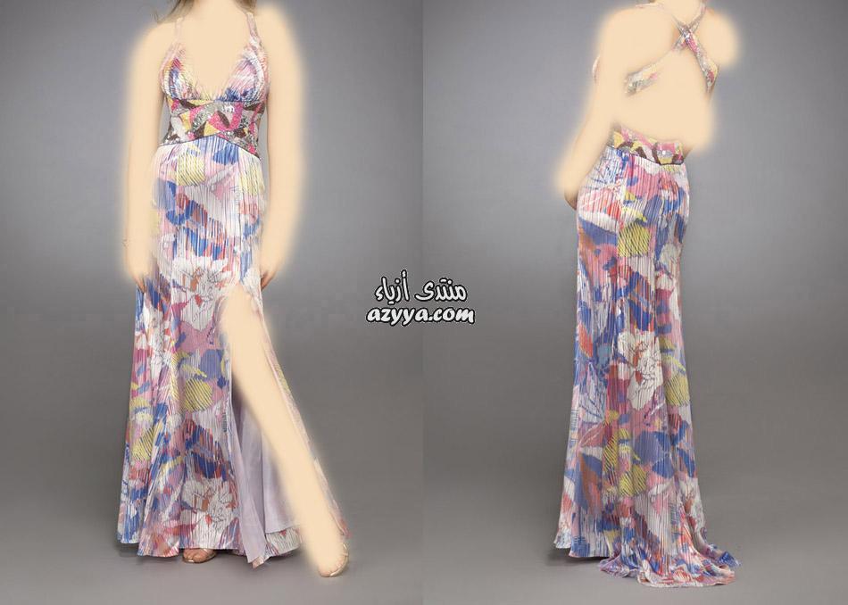 مواضيع ذات صلةفساتين السهرة للمصمم رامى القاضى لـشتاء2014.ايلي صعب