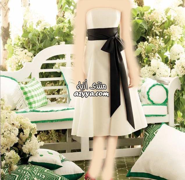 مواضيع ذات صلةفساتين جديدة لإطلالة أكثر شياكة وجمالأجمل فساتين
