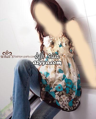 2013أبرز الوان صبغات الشعر لخريف 2012جواكت اطفال شتاء 2012 -