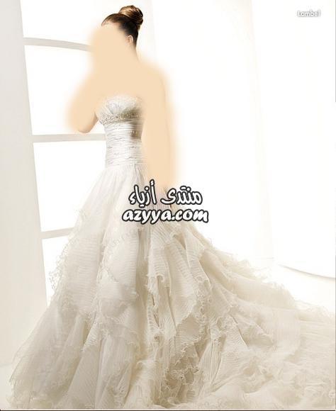 بفستانكاسحريهم بفستانك يوم زفافكتكفيك هاته الفساتين لتلفتي الانظاراخطفي الانظاراخطفى الانظار