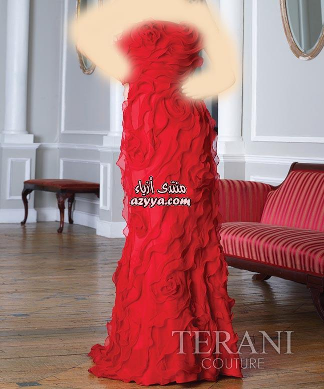 لصيف 2012فساتين ميراى داغر -ربيع وصيف2012فساتين زفاف لريم اكرا لموسم
