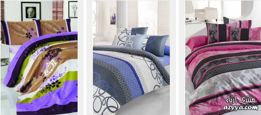 بهذه المفارش 3اجمل المفارش لغرف النوم لااحلى البنوتاتمفارش فرنسيه 2011،اجمل