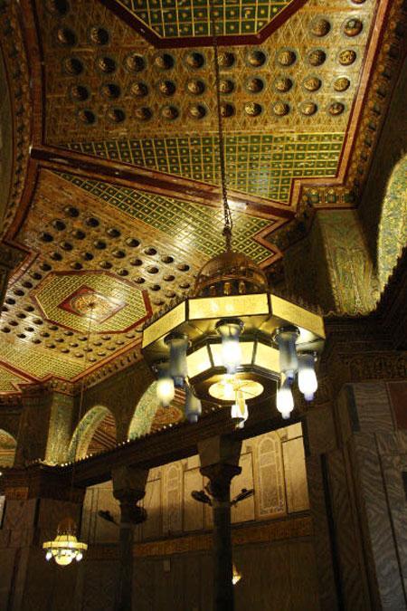 الغرف الداخليةمشاهد من مسجد الاقصي صور الاقصى من الداخل ,,,
