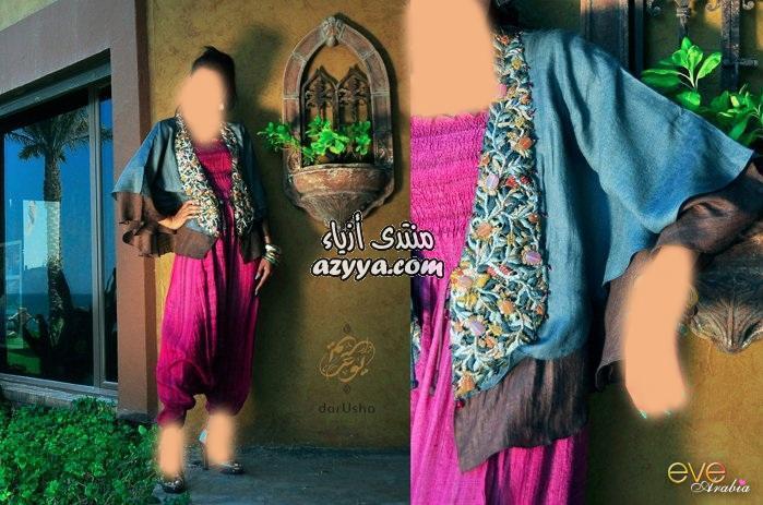 احلا فساتيناجمل الفساتين للمحتجباتفساتين رمضانية للسيدات - موديلات جميلة للسهرات
