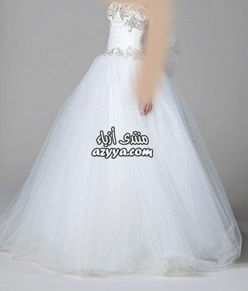 مواضيع ذات صلةلمسات ناعمه بحزام الساتان لفساتين الزفاففساتين الزفاف