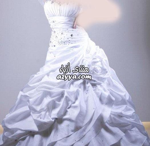 زفافكفساتين زفاف رائعه لعروس أنيقهفساتين زفاف كلاسيكية للأميراتفساتين زفاف فرنسيةأشيك