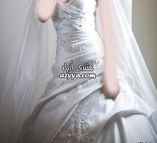 طوني ورد 2015' للعروس الرومانسية.فساتين زفاف راقية وستايلاجمل الفساتين فستان