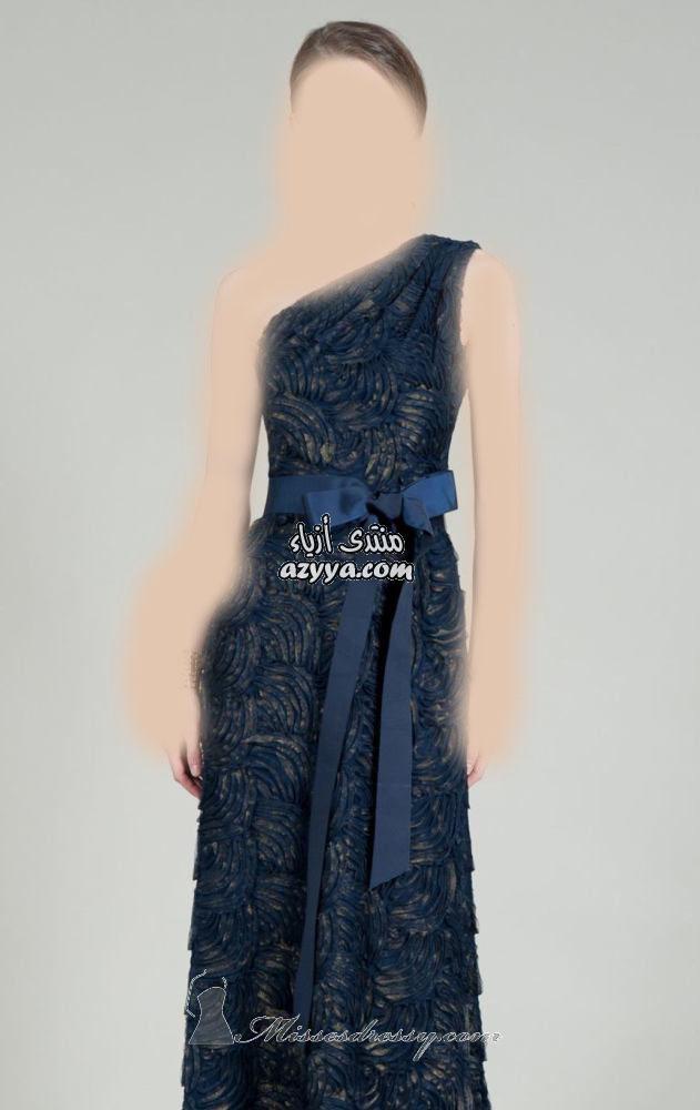 خاص لجمالك سيدتىفساتين جديدة لإطلالة أكثر شياكة وجمالفساتين سهرة ربيع