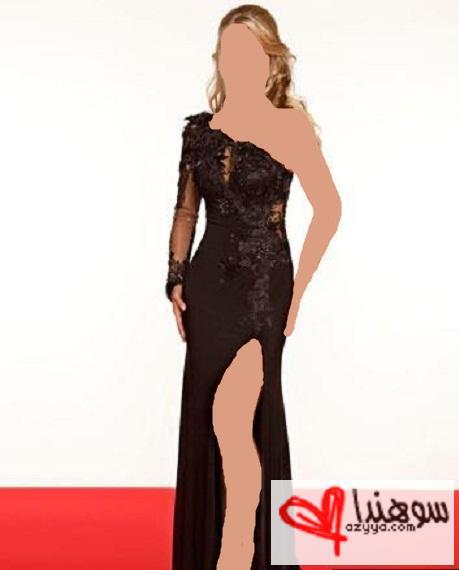 مهرجان مراكش 2013فساتين راقية من تجميعي 2فساتين راقية من تجميعي