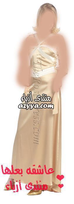 اجمل الفساتين ليليه حنتك