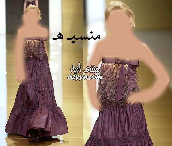 ملابس دلع للبيتفساتين سهرة صور 2013بالصور أفضل 10 دول للإقامة