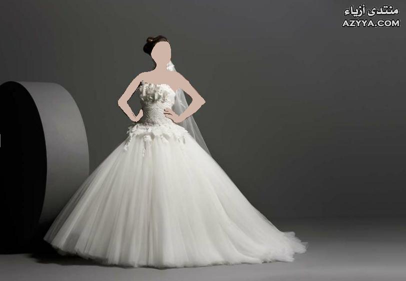 تعجب كل عروسةعروس المصمم وليد عطالله 1وليد عطالله الرقي والابداع