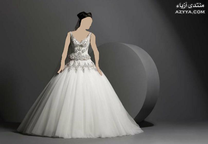 بالبيض يا عروسه , مجموعة كبيرة من اروع تصاميم فساتين