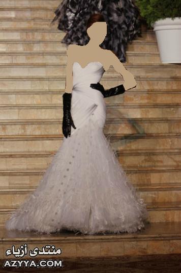 موديلات للم نيكولا جبران 2011مجموعة رائعة لنيكولا جبران فساتين رائعة