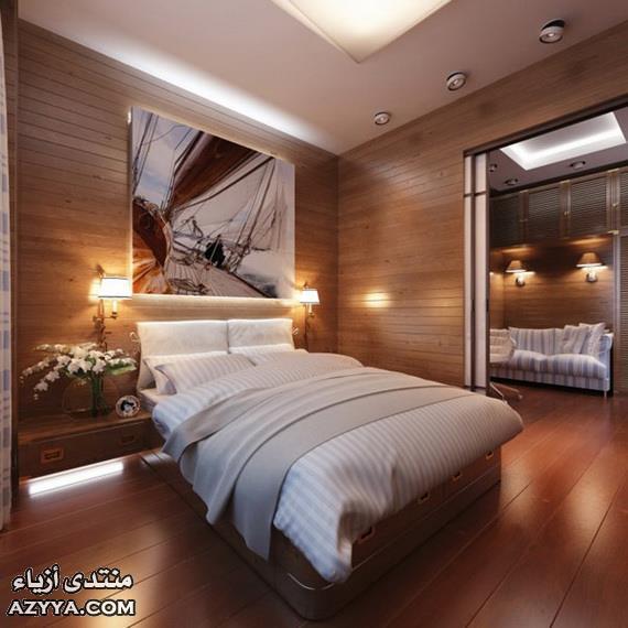 مع الانتظامكيف يمكن أن تساعدك غرفتك على النوم بشكل أفضلكيف