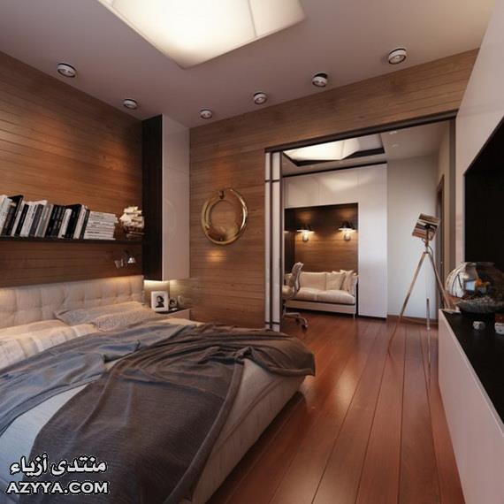 أنيقة جذابة في ديكورات غرف النوم للبناتاصنعي سلة لغرفة النوم