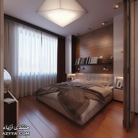 يمكن أن تساعدك غرفتك على النوم بشكل أفضل؟ديكور رائع لغرفة