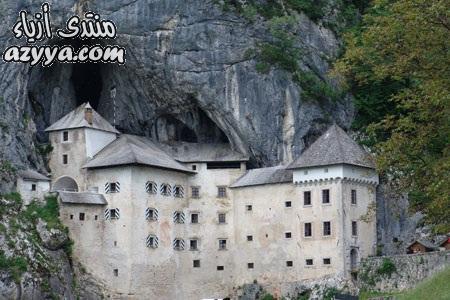 هذه هي قلعة ' بليد' .. حيث السحر والخيال وهي
