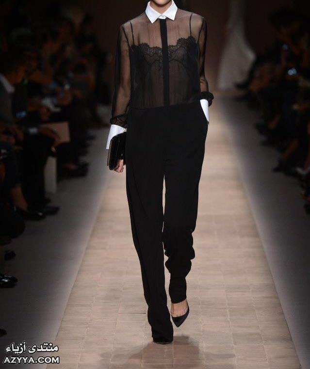 ماكوين لخريف \/ شتاء 2012\/2013أزياءالمصمم ماثيو ويليامسون لخريف شتاء 2012-2013