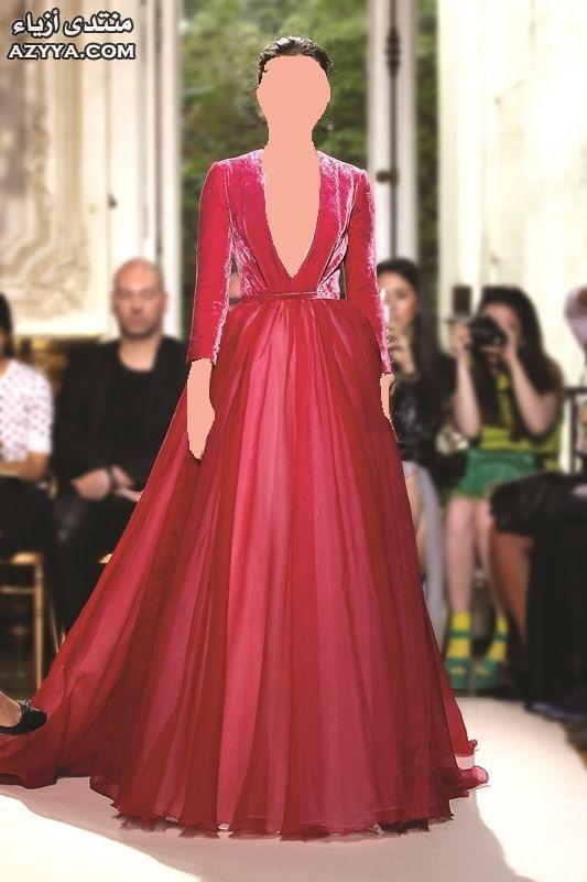 الفساتين القصيرة ,تصميمات 2014من روائع ما قدم المصمم اللبناني نيكولا