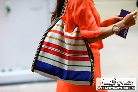 _صيف 2013مجموعة دولتشي آند غابانا لربيع 2013أزياء Vera Wang لربيع