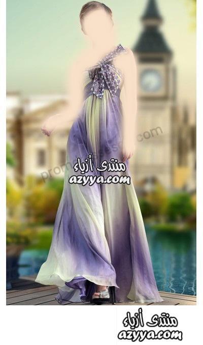ليلة زفافكفساتين السهرات وفساتين الزفاف لـ شادي زين2013-2014فساتين سهرة رآقية