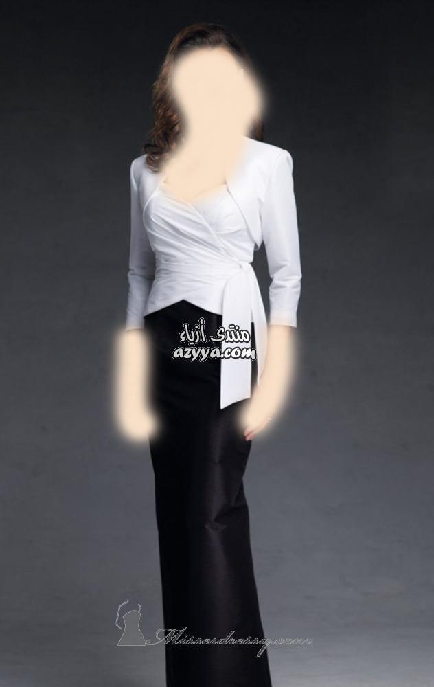 نيكولا جبران 2013فساتين سهرة ربيع 2013 لـ