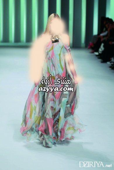 مواضيع ذات صلةفساتين جديدة لإطلالة أكثر شياكة وجماللمسات ناعمه