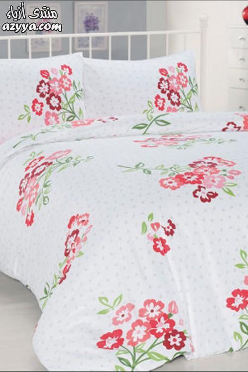 مفارش سرير الخيال والمتع ثلاثي الابعادمفارش تحفةمفارش شتاء عام 2013مفارش