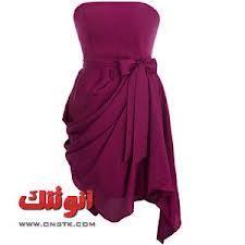 الفساتين للقات