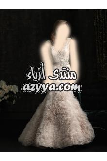 تتزوجي و محتارة في فستان العرس انا لقيت الحل اجمل