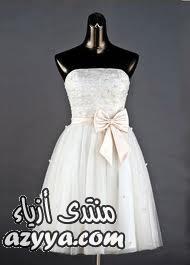 طويلة وقصيرةكولكشن جديدة من الفساتين القصيرة , متنوعة و عصرية