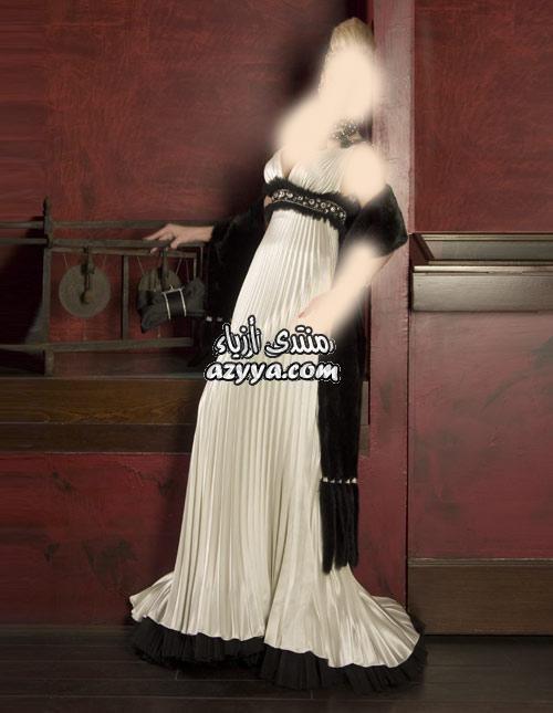 راقية مودرن لحفلات الزفاففساتين سهرة طويلة موديلات جديدةجديدة ومميزة من