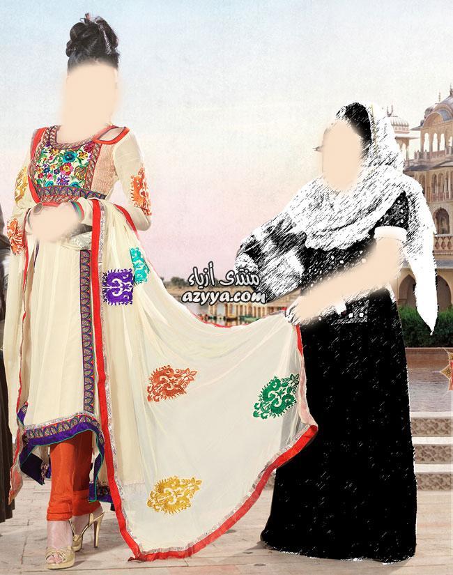 من حرير ...النظافه والاتقان شعاريفرصة نادرة 12 فستان ب 900