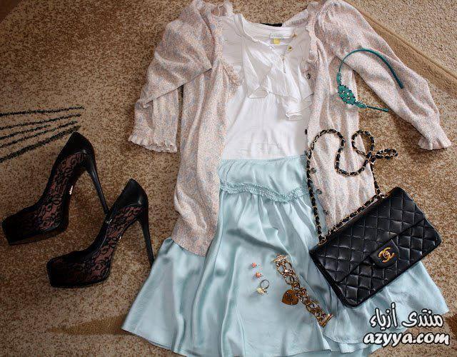 H & M لصيف عام 2013مياو مياو - الملابس الجاهزة