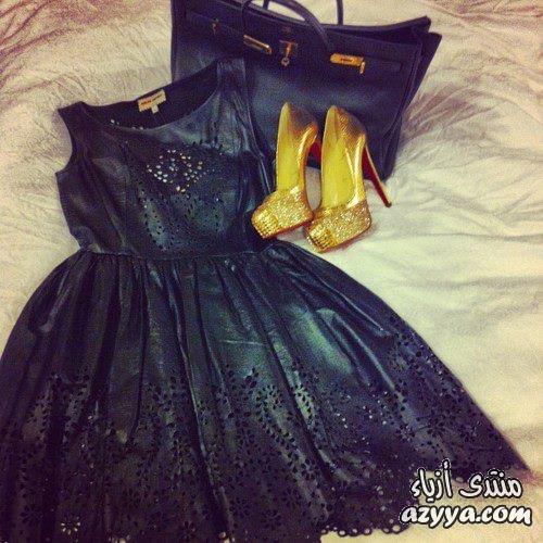 اجمل تنسيقات ملابس