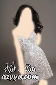 dress jacketتألقي بإطلالة اللون الأبيض كنجمات هوليوود..تألقي بأحلى فستان ~=