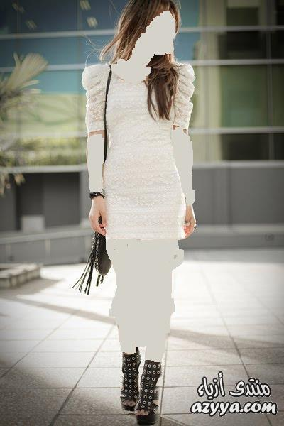 شياكة تفوق الوصففساتين سهرهلـ عآشقات الفساتين الناعمهه *.*اشيك فساتين خطوبه