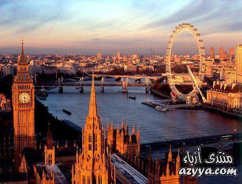 cb01f1fe9 أقوى مدينة أزياء في الشرق الأوسطمن أسبوع الموضة في لندن:مجموعة