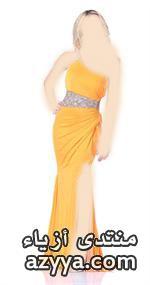 مفعمة بالحيويةإجعلي ليلة زفافك مبهرةً باللون الأصفر..!تألقي بإشراقة اللون البرتقالي..!جاكيتات