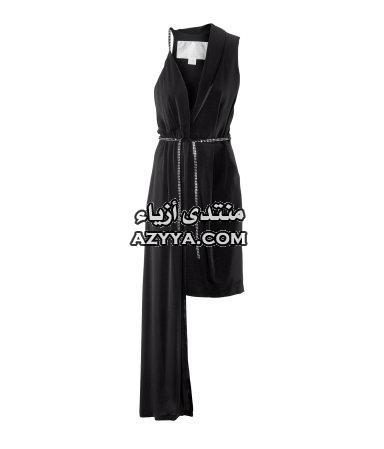 موضة الفساتين 2013 اخر موضة الفساتين h m