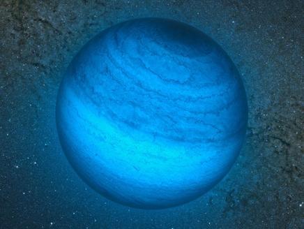 اكتشف علماء فلك أوروبيون وكنديون كوكباً جوالا، لا يدور