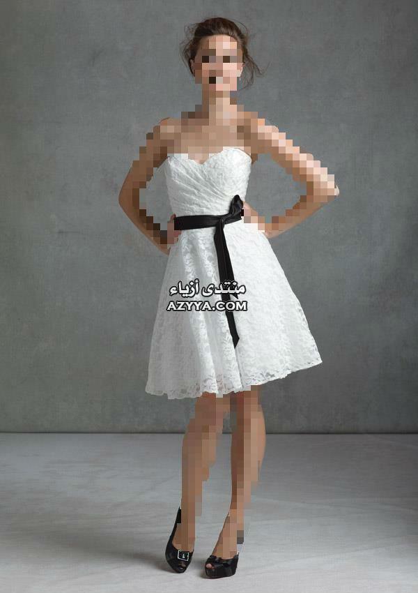 دي لا رنتا 2014فساتين الزفاف 2012_2013 للمصممه عائشة المهيريفساتين جديدة