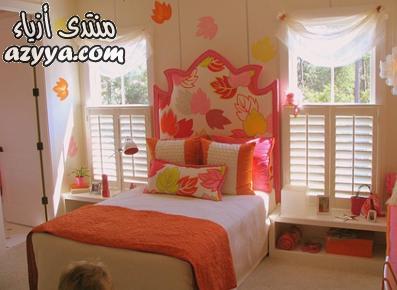 غرف نوم للبيبي ..~ غرف نوم خآآآصه للصبآآآياآآآ