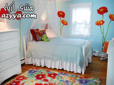 مواضيع ذات صلةغرف نوم اطفالافكار لغرف نوم المراهقينلمسات أنيقة